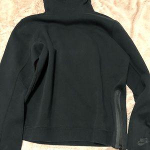 Cowl neck Nike sweatshirt